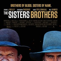 """The Sister Brothers"" Is a Dark Western with Great Performances"