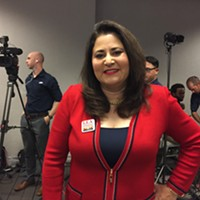 Lea Marquez Peterson concedes CD 2, flipping another House seat for Dems