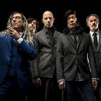 GIVEAWAY: Win VIP Tickets to See A Perfect Circle!