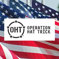Operation Hat Trick and UA Campus Team Up for Veterans