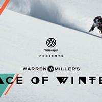 GIVEAWAY: Warren Miller's Face of Winter