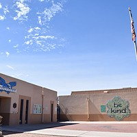 Thornydale Elementary Closing After 4-1 Governing Board Decision