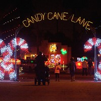 Three Great Things to Do in Tucson Today: Monday, Dec. 10