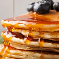 Sweet Celebration: It's National Maple Syrup Day!