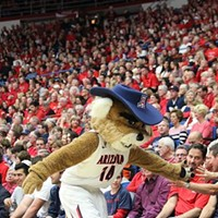 Ticket Giveaway: Arizona vs Cal Men's Basketball