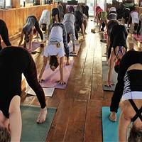 Yoga Teacher Training In Nepal In April 2019