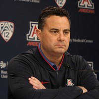 Arizona Basketball: Sean Miller's Offseason of Discontent