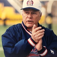 Dick Tomey Memorial Service Scheduled for May 31