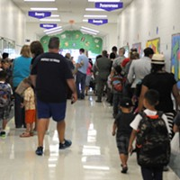 Steve Farley Advocates For Turning Schools Into Community Schools