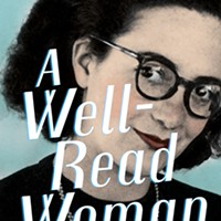 Storied Past: <i>A Well-Read Woman: The Life, Loves and Legacy of Ruth Rappaport</i>