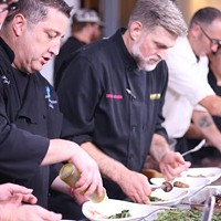 GUT Announces Summer Dinner Series