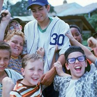 """You're Killin' Me, Smalls!"" Watch <i>The Sandlot </i>in Himmel Park"