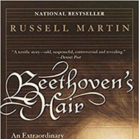 What ABOUT Beethoven's hair?