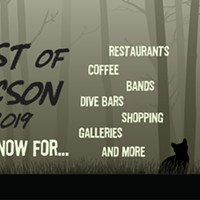 It's Here! Vote Now in the Final Round of Best of Tucson
