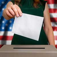 Register to vote in Tucson's primary by Monday