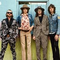 XOXO: Where to rock, Tuesday, Aug. 20