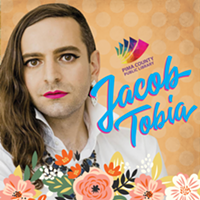 Jacob Tobia makes Tucson a stop on their national book tour!