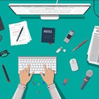 A Blogger's Credo