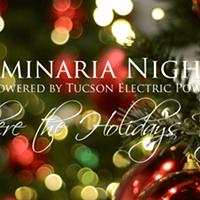 Tucson Botanical Gardens Announces Luminaria Nights Dates