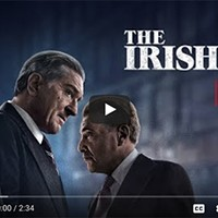 Movie Review: The Irishman