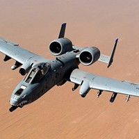 Arizona officials keep an eye out, as Defense budget again targets A-10