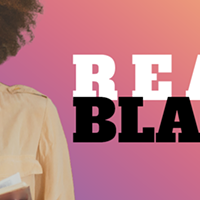 #ReadBlack launching at Himmel Park Library