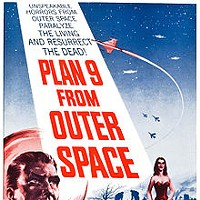 Loft Cinema Presents Free Livestream of 'Plan 9 From Outer Space' Tonight