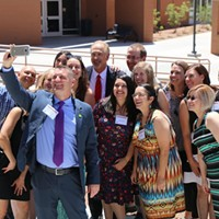 Tucson Values Teachers Seeking Nominations for Teacher Excellence Awards