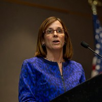 McSally Has Telephone Town Hall Today with Larry Kudlow, One of the Most Wrong People in America