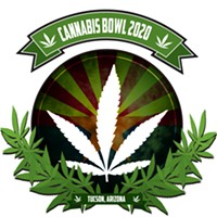 Presenting: The Tucson Weedly's Cannabis Bowl 2020 Winners