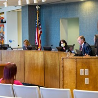 Board of Supervisors Revises Emergency Restaurant Regs