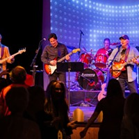 Gaslight Music Hall hosting folk, blues and R&B drive-in concerts