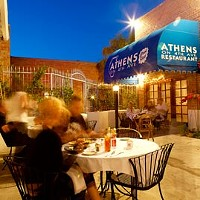 Athens on 4th Avenue Shuttered After Nearly Three Decades in Business
