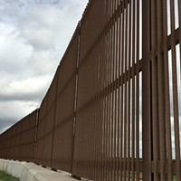 Court affirms ruling that Pentagon funding of border wall is 'unlawful'