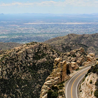You Can't Visit Mount Lemmon Until Nov. 1 (With a Few Exceptions)