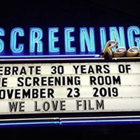The Screening Room starts GoFundMe to Survive COVID