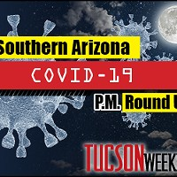 Your Southern AZ COVID-19 PM Update for Friday, July 24: What We've Covered Today