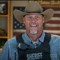 Pinal County Sheriff Establishes 'Citizens Posse' program