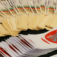 System could help tribal members past – one – voter registration hurdle