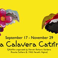 Tucson Botanical Gardens host Dia de los Muertos exhibit