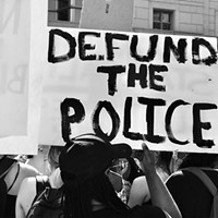 Movement to defund police gains urgency in Arizona