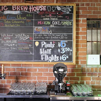 Public Brewhouse Closes After 5 Years