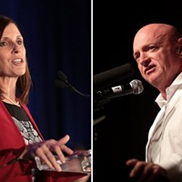 Arizona Senate race breaks record, pulling in whopping $133.7 million