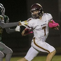 Pima County Districts Suspend Remainder of Football Season