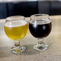 Public Brewhouse Explores the Science of Brewing at Newly Opened Bar