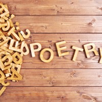 Poetry Returns to the Ave