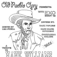 B-Sides: Hank Williams