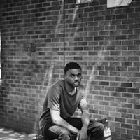 Record Time: Vince Staples
