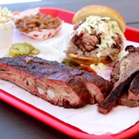 Meat Your Master: Jay's Barbecue