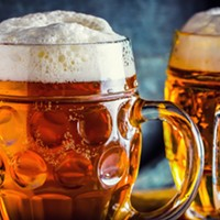 Beer Week Calendar